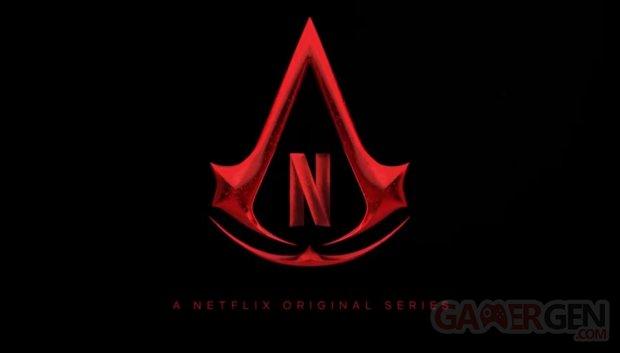 Assassin's Creed Netflix 27 10 2020