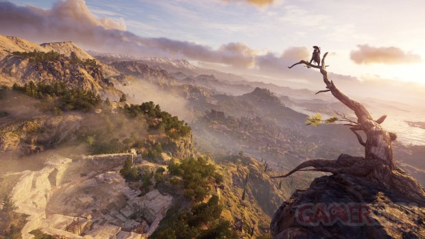 Assassin's Creed Odyssey 02 10 09 2018