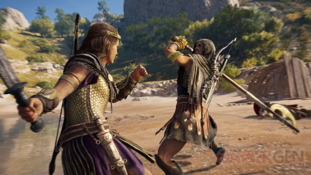 Assassin's Creed Odyssey 08 15 01 2019