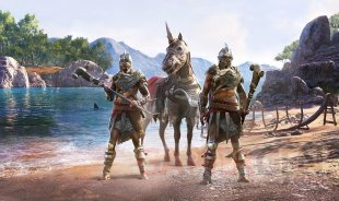 Assassin's Creed Odyssey 09 13 02 2019
