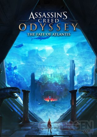 Assassin's Creed Odyssey 11 24 04 2019