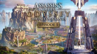 Assassin's Creed Odyssey 12 24 04 2019