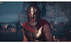 Assassin's Creed Odyssey Cloud Version images switch