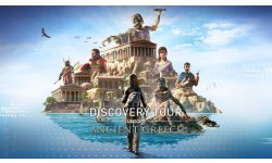 Assassin's Creed Odyssey Discovery Tour 04 09 2019