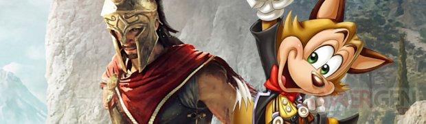 Assassin's Creed Odyssey Famitsu (1)