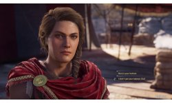 Assassin's Creed Odyssey head
