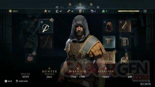 Assassin's Creed Odyssey  image E3 2018 (13)