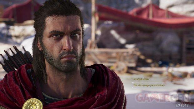 Assassin's Creed Odyssey  image E3 2018 (7)