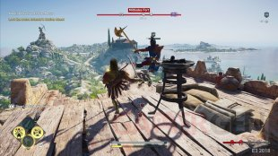 Assassin's Creed Odyssey  image E3 2018 (9)