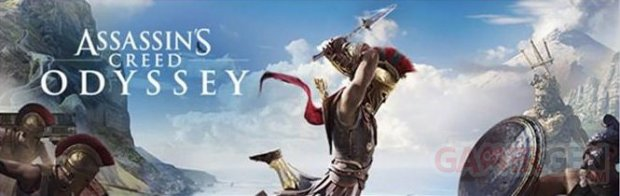 Assassin's Creed Odyssey leak 01 09 06 2018