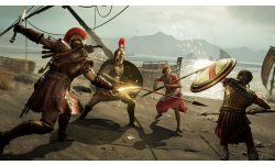 Assassin's Creed Odyssey Story Creator Mode 02 10 06 2019