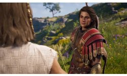 Assassin's Creed Odyssey vignette 13 02 2019