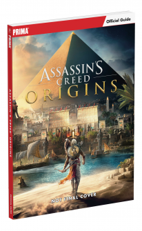Assassin's Creed Origins 07 07 2017 livres (1)