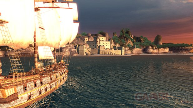 Assassin's Creed Pirates mise à jour 4 2