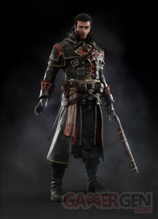 Assassin's Creed Rogue 14 10 2014 art 1