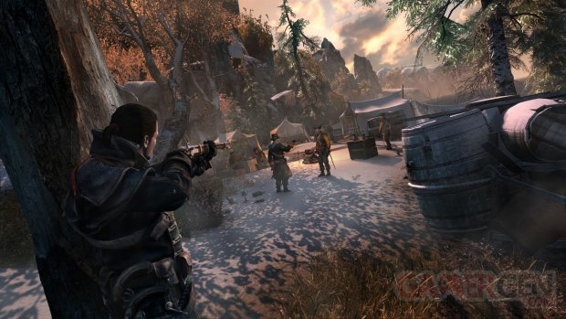 Assassin's Creed Rogue 14 10 2014 screenshot 7