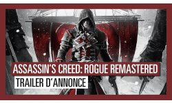 Assassin's Creed Rogue Remastered head