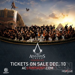 Assassin's Creed Symphony 03 12 2018