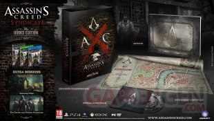 Assassin s Creed Syndicate collector 2