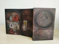 Assassin's Creed Syndicate  unboxing deballage (1)