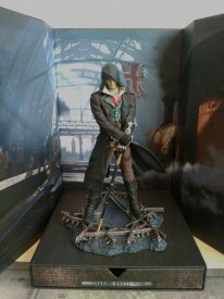 Assassin's Creed Syndicate  unboxing deballage (2)