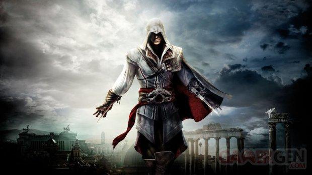 Assassin's Creed The Ezio Collection 01