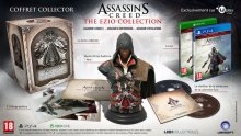 Assassin's Creed The Ezio Collection collector