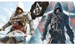 Assassin's Creed The Rebel Collection images (2)