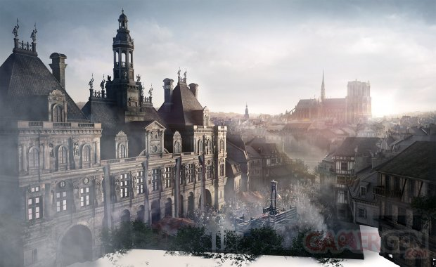 Assassin's Creed Unity 01 07 2014 art 5