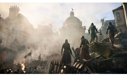 Assassin's Creed Unity 11 06 2014 screenshot 1