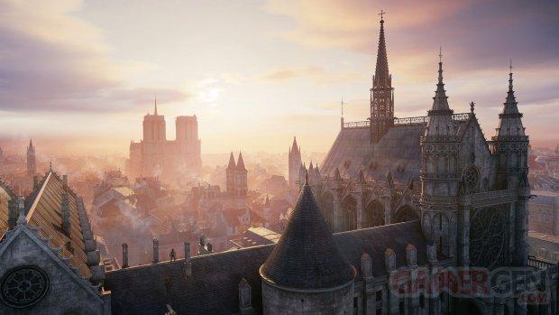 Assassin's Creed Unity 11 06 2014 screenshot 6