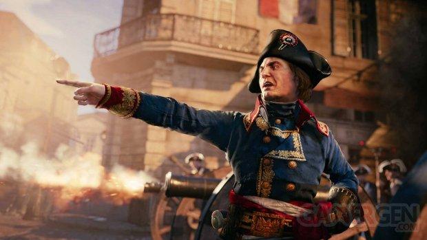 Assassin's Creed Unity 11 06 2014 screenshot 7