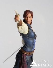Assassin's Creed Unity Elise statue 4