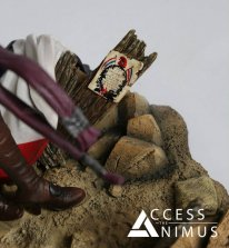 Assassin's Creed Unity Elise statue 7