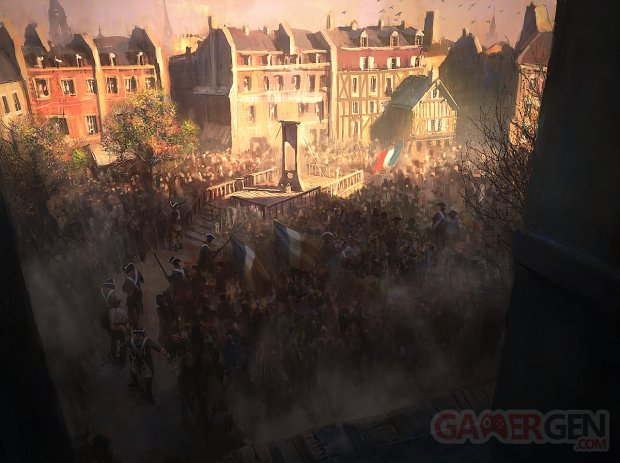 Assassin's creed unity preview (11)