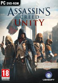 Assassin s Creed Unity Revolution Edition 2