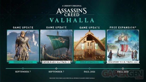 Assassin's Creed Valhalla 06 09 2021