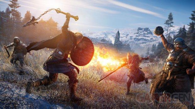 Assassin's Creed Valhalla 18 12 07 2020