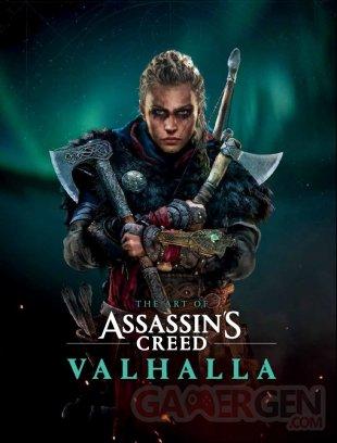Assassin's Creed Valhalla artbook 13 07 2020