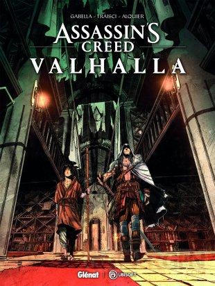 Assassin's Creed Valhalla BD 19 04 2021