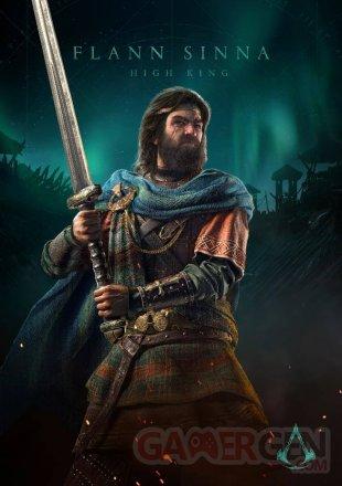 Assassin's Creed Valhalla Colère des druide 01 10 05 2021