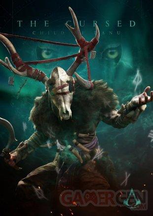 Assassin's Creed Valhalla Colère des druide 02 10 05 2021