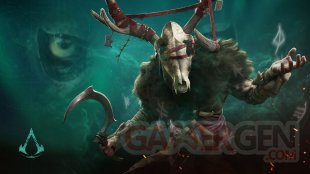 Assassin's Creed Valhalla Colère des druide 03 10 05 2021