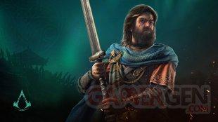 Assassin's Creed Valhalla Colère des druide 04 10 05 2021