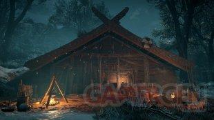 Assassin's Creed Valhalla Fêtes de Yule 1