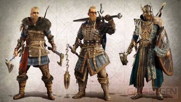 Assassin's Creed Valhalla images (10)