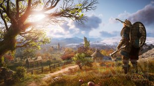 Assassin's Creed Valhalla images (2)