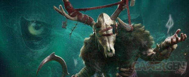 Assassin's Creed Valhalla La colère des druides test bannière 12 05 2021