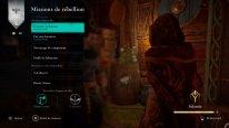 Assassin's Creed Valhalla Le Siège de Paris test 06 23 08 2021