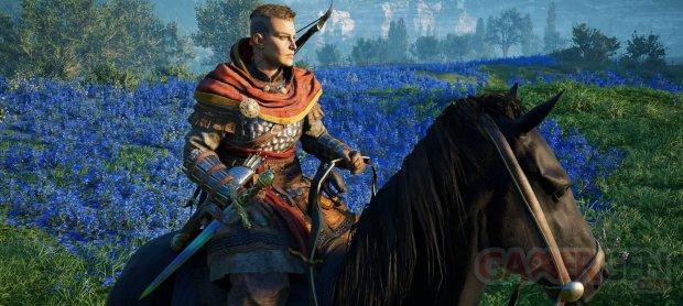 Assassin's Creed Valhalla Le Siège de Paris test 07 23 08 2021